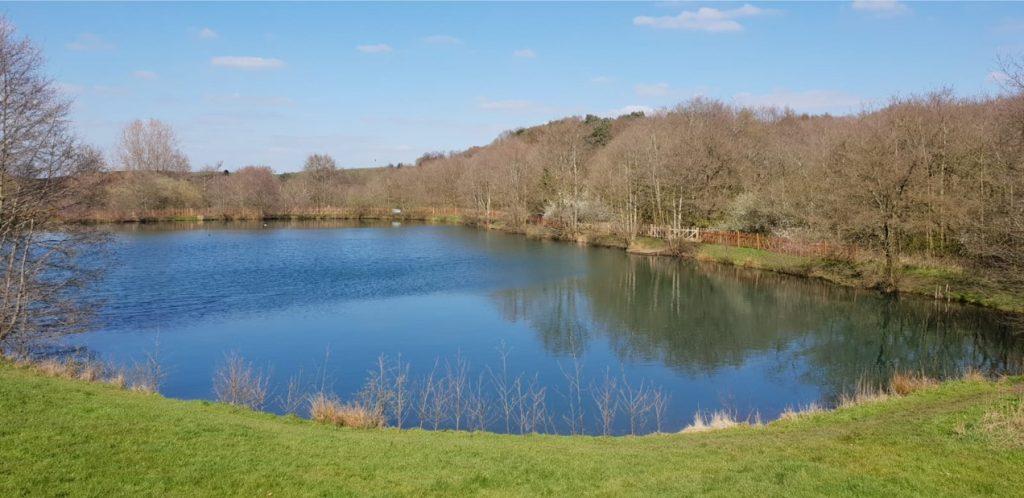 Vernon Pool, Millride Country Sports
